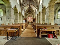 Stiftskirche Schloss Cappenberg