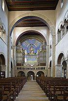 Stiftskirche St. Cyriakus Gernrode-