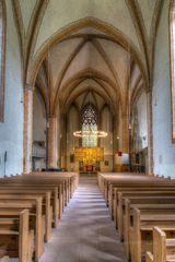 Stiftskirche zu Schildesche