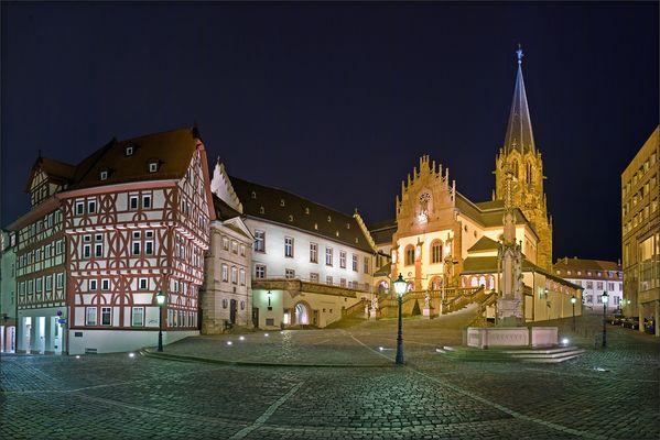Stiftsplatz