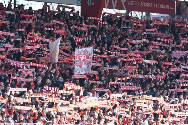 STILL 1. FC UNION BERLIN