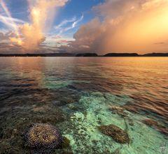 Still Hidden Gems ~ Toggean Islands