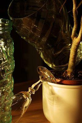 Still Life glas