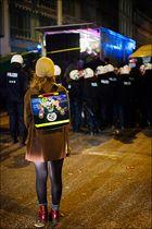 Still not loving Police!