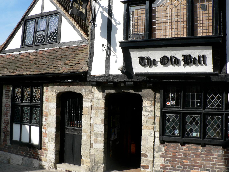 Still Ringing - The Old Bell, Rye