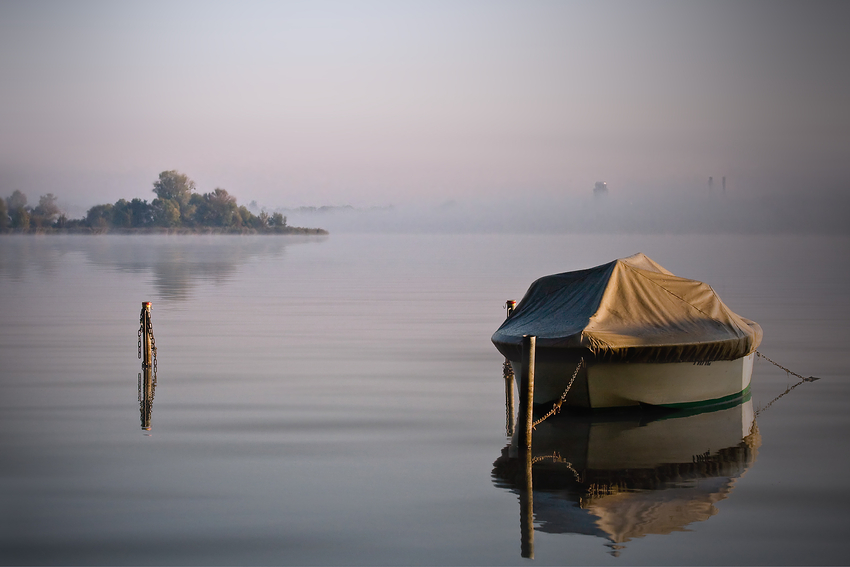 still ruht der See II