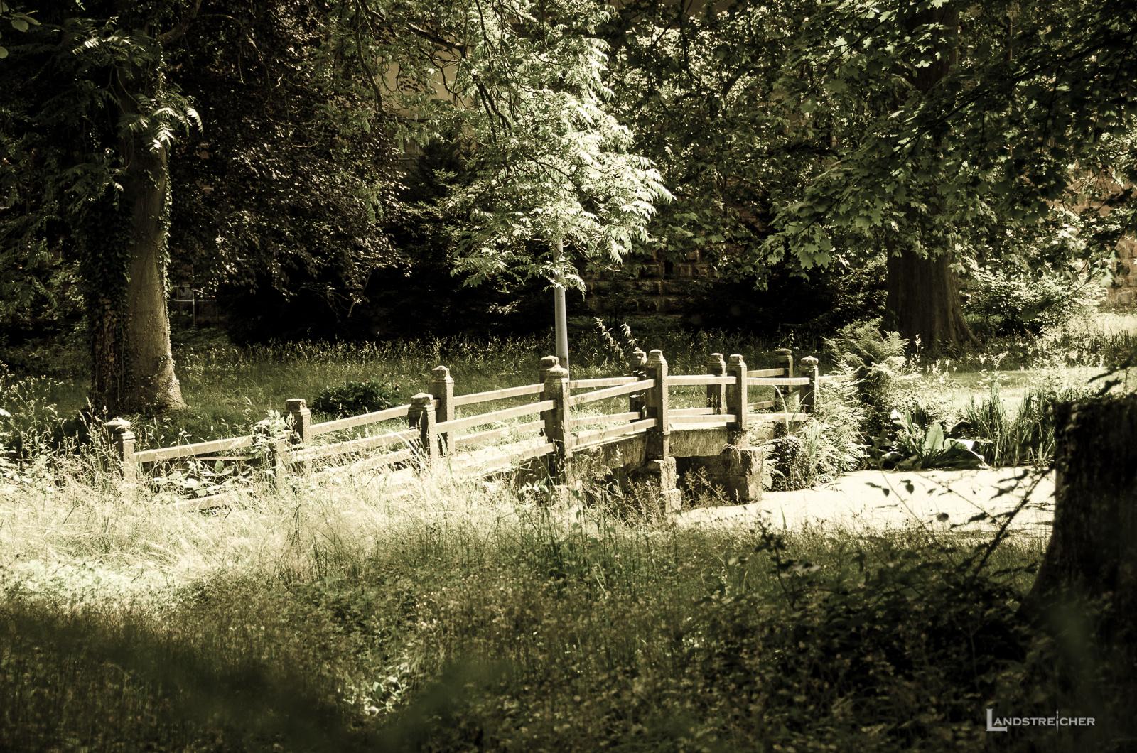 Stille Brücke