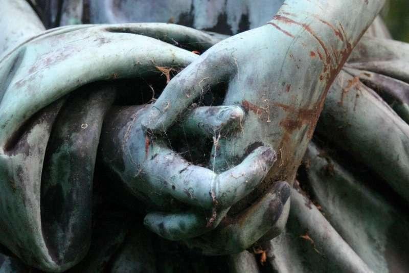Stille Hände