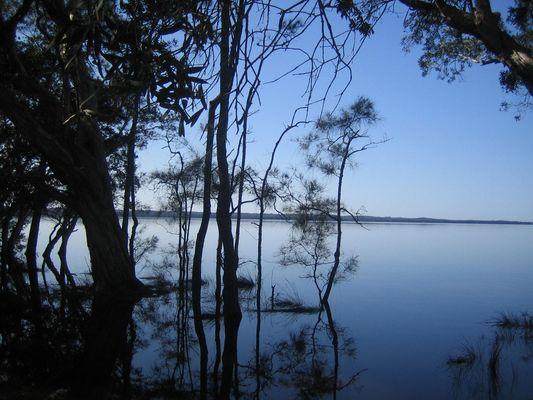 Stille - Myall Lake Australia