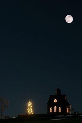 + Stille Nacht + RELOAD
