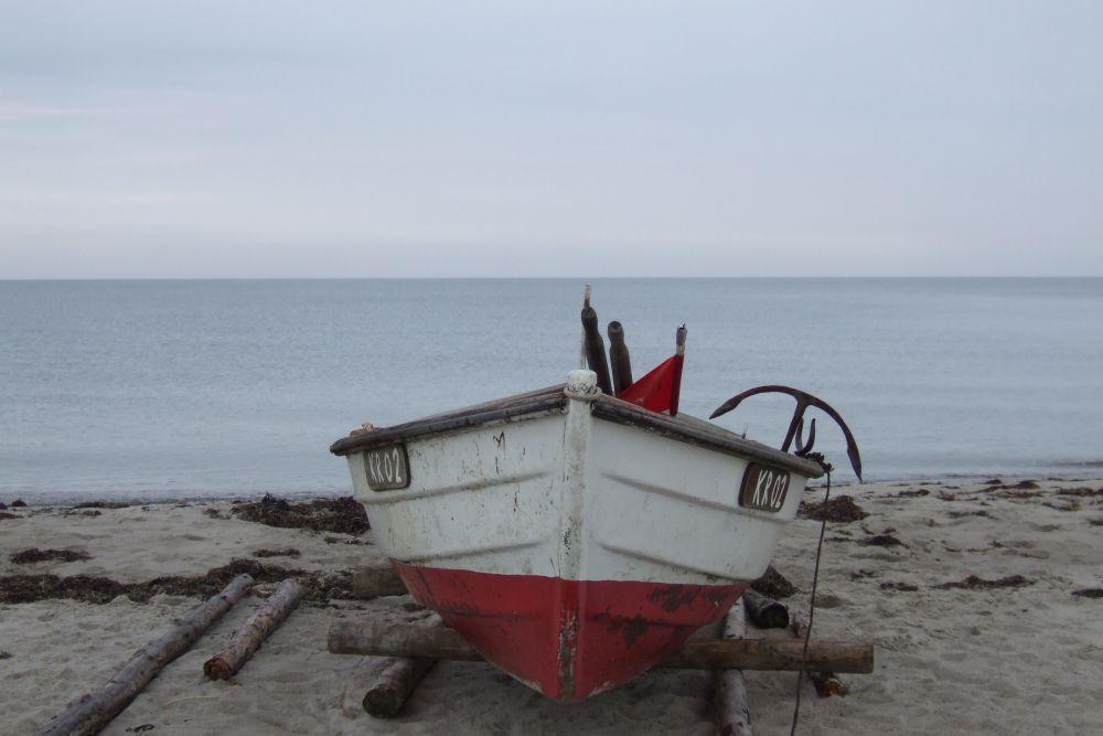 Stille Ostsee