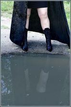 Stille Wasser - Das Spiegelbild