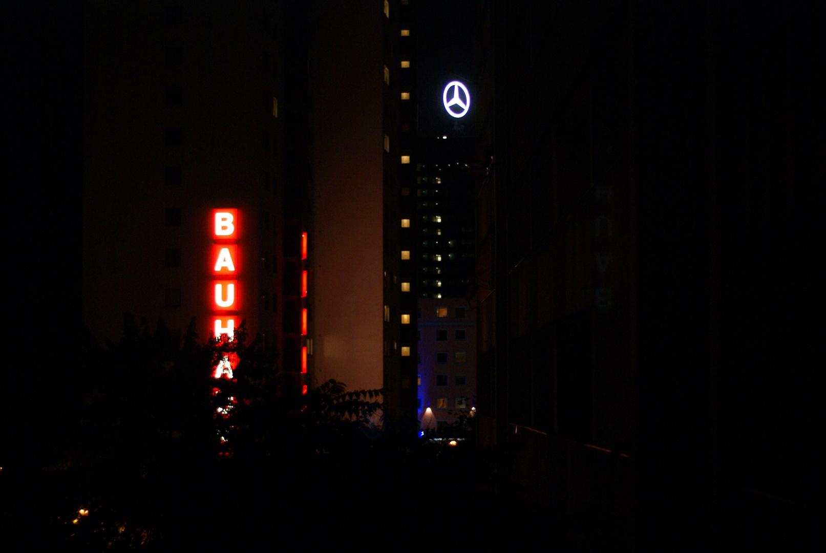 Stilleben im Berlin