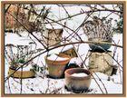 Stilleben im Winter