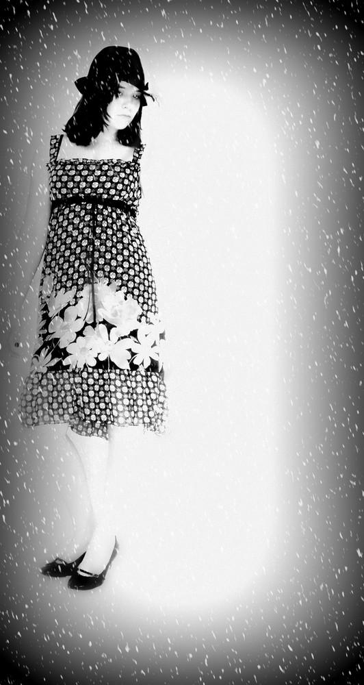 ....stille...im schnee