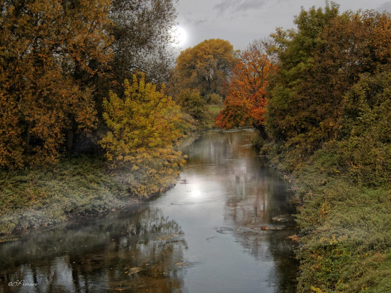 Stiller Herbst