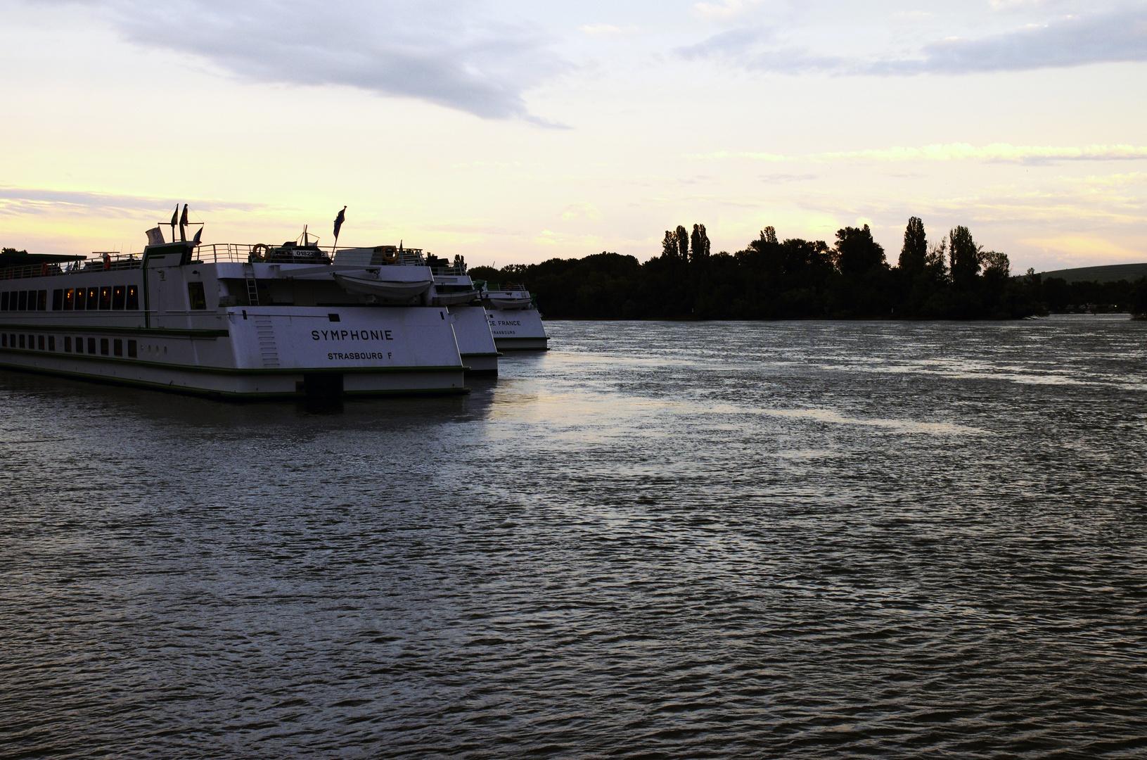 Stiller Rhein-002