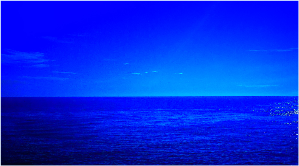 stilles Meer