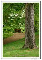Stilles Plätzchen im Park :-)