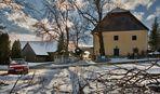 Stillgelegtes altes Dorfgasthaus!