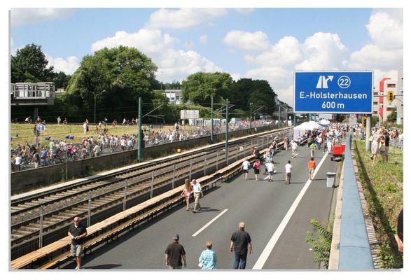 Stillleben A40 - Holsterhausen 3