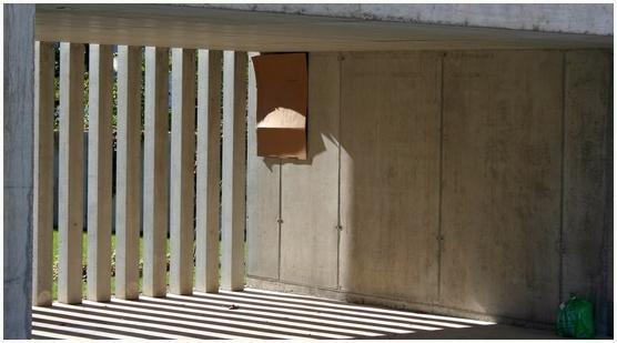 stillleben in beton