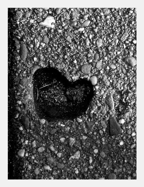 ...stillness of heart....