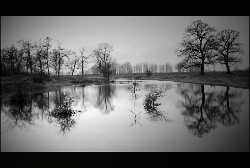 Stillness of time
