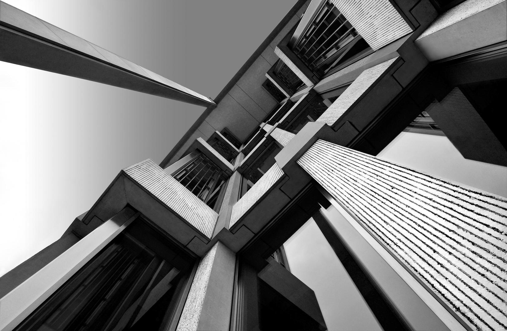 Stilvolle Architektur