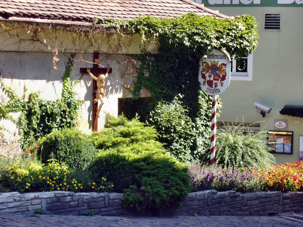 Stimmung in Brixen