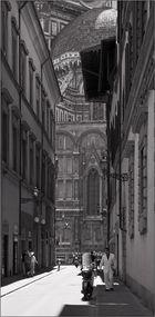 Stimmung in Florenz