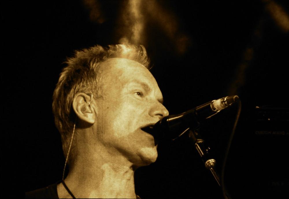 Sting - Torino -