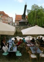 Stippvisite in Lüneburg (4 b)