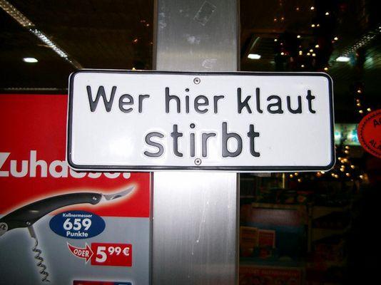 stirb
