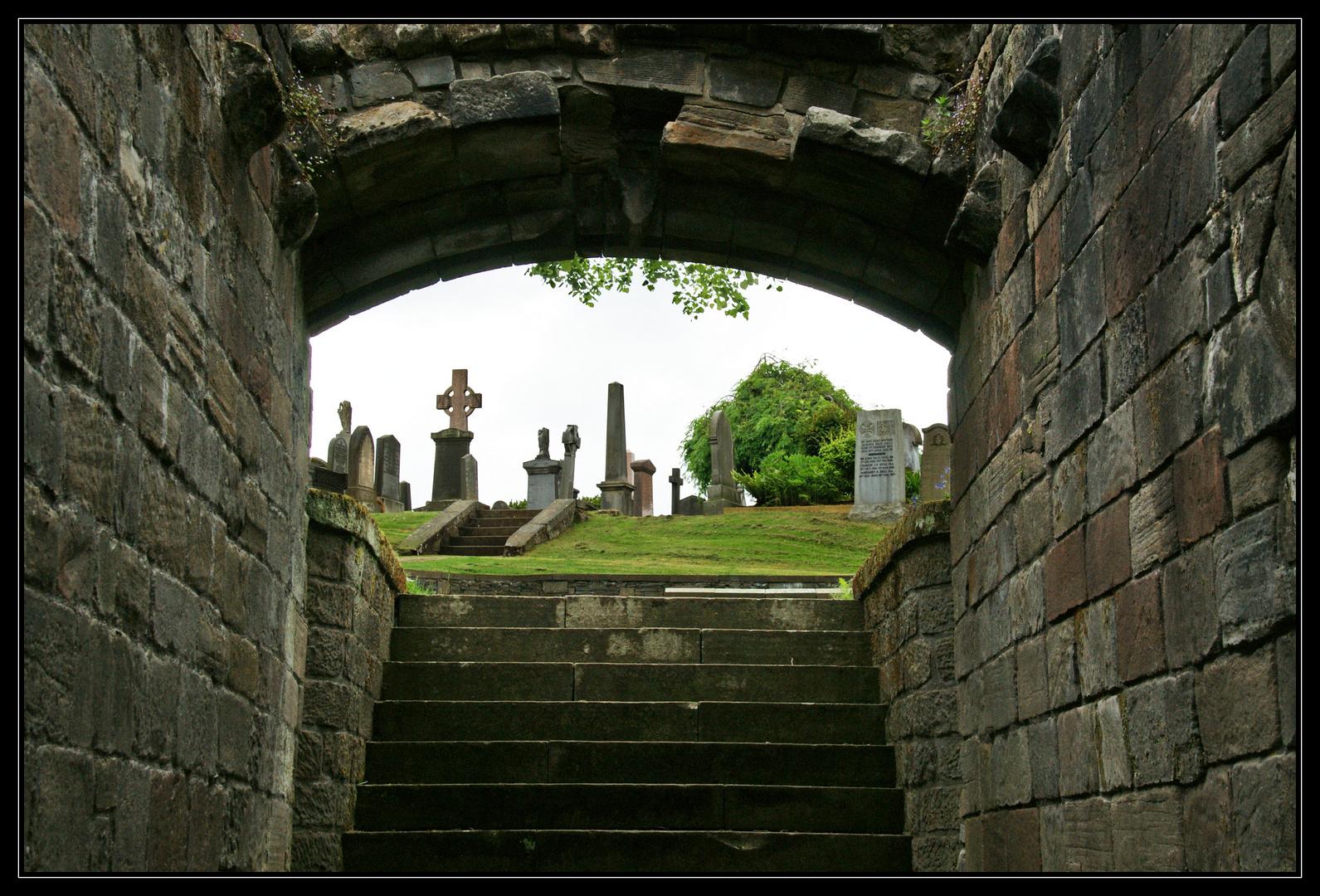 Stirling Castle II