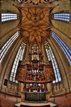 St.Jakobs-Kirche Rothenburg