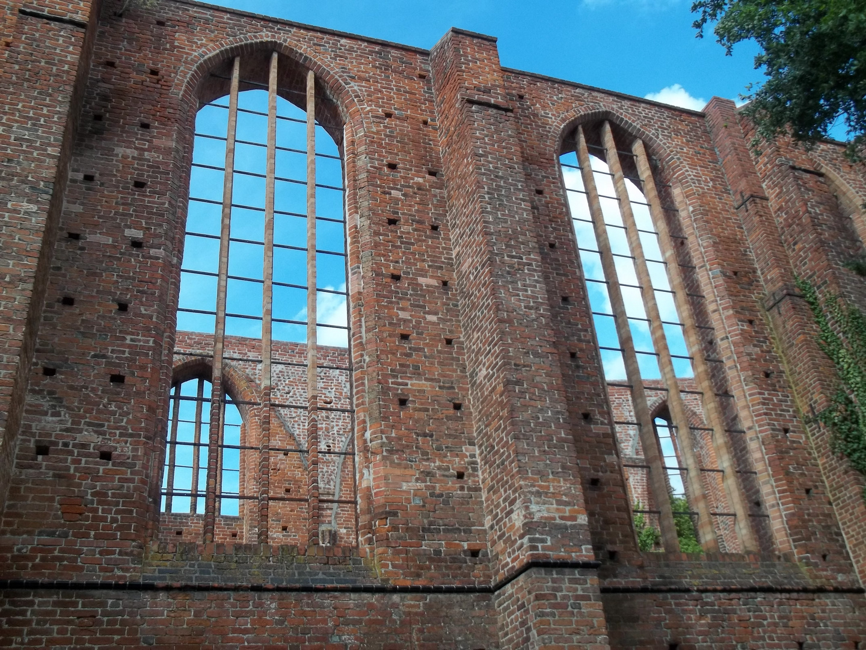 St.Johanniskloster/Stralsund