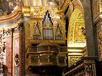 St.John's Co-Cathedral - Valletta, Malta - P-1
