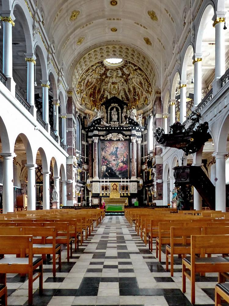 St.Karl Borromäuskirche 1