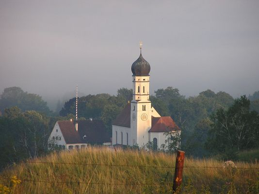 St.Laurentius - Pähl