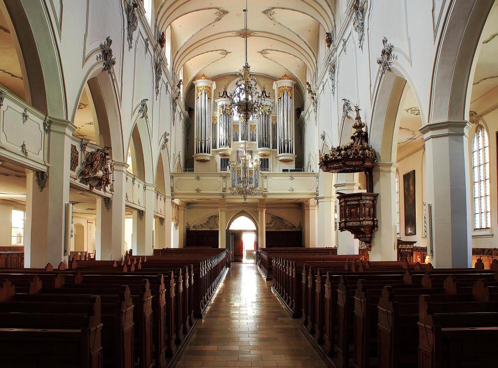 St.Mang ...in Kempten