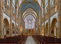 St.Maria Landau
