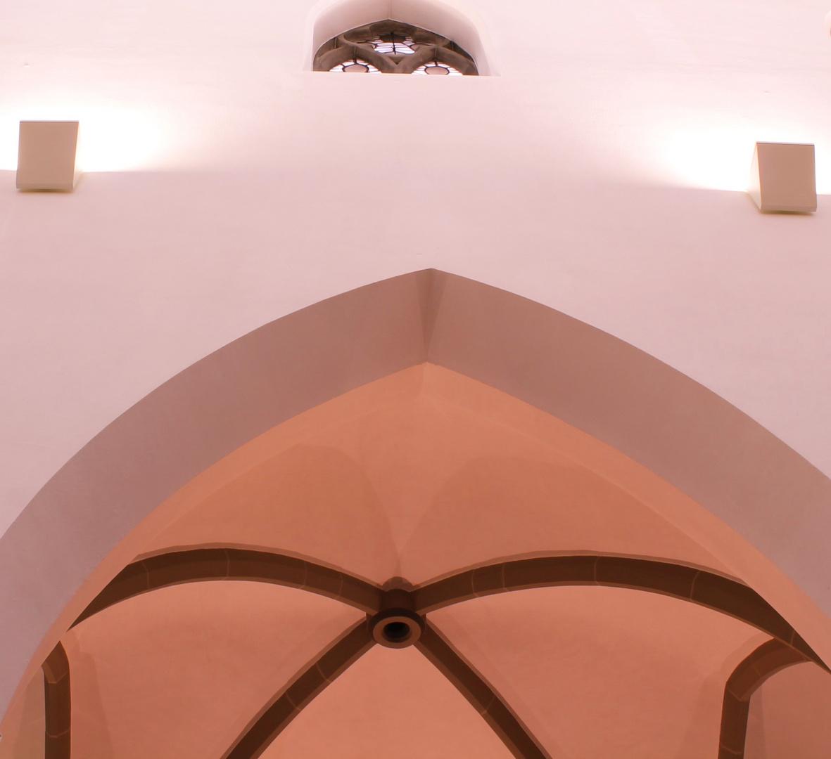St.Marien Himmelwärts