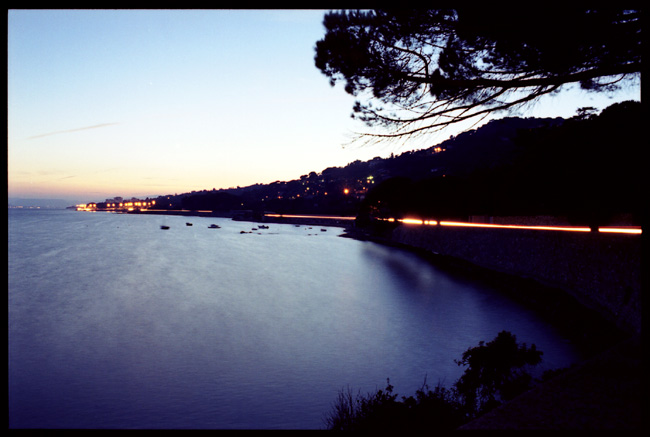 St.Maxime 2001