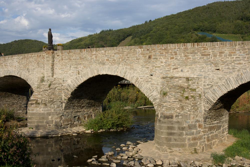 St.Nepomuk Brücke