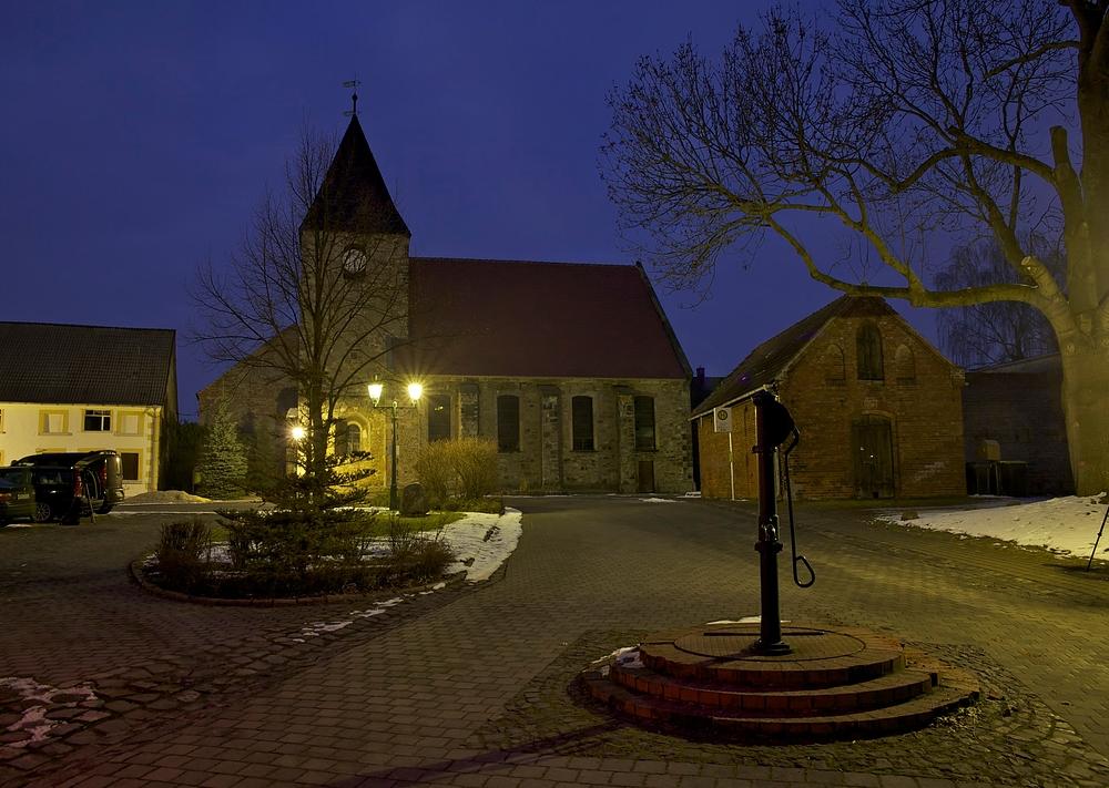 St.Nicolai