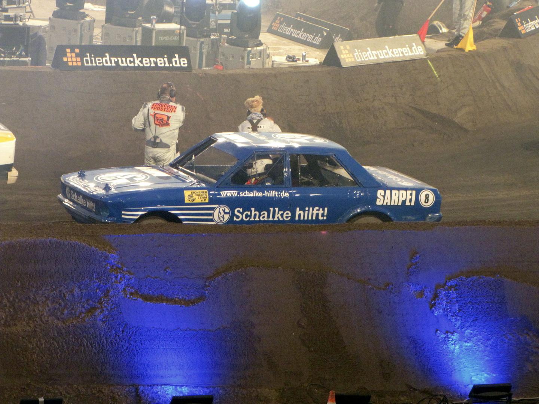 Stock Car 2013 auf Schalke