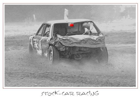 Stock-Car Racing