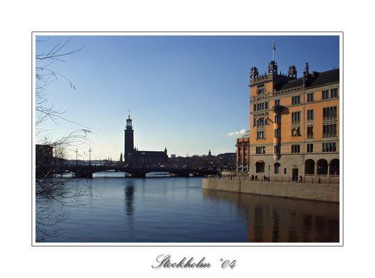 Stockholm ´04