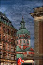 ... Stockholm ... Altstadt 1...